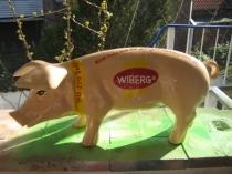 Sparschwein zum Jubiläum