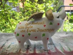 Sparschwein von den Trauzeugen_2