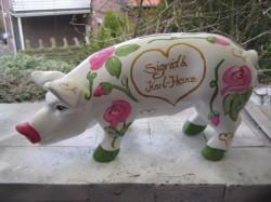 Sparschwein zur weissen Hochzeit_1