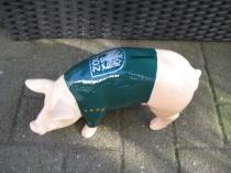 Sparschwein Zoll