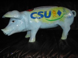 Sparschwein für die CSU Kirchheim_1
