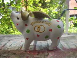 Sparschwein von den Trauzeugen_1