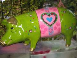 Riesen-Sparschwein zur Hochzeit_1